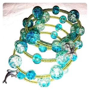 Wrap around Bracelet..